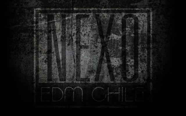NEXO EDM CHILE: NEXO EDM Chile Grunge