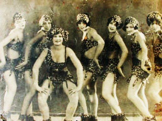 1000+ images about Guys & Dolls on Pinterest | Elsa schiaparelli, 40s ...