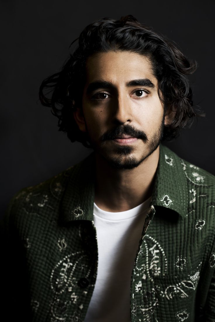 See intimate celebrity portraits of Dev Patel and all the other stars at the Toronto Film Festival, now on wmag.com.