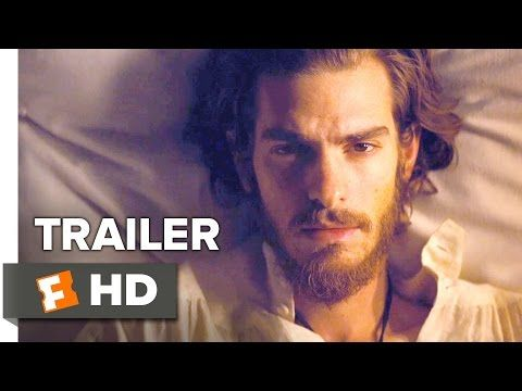 Silence Official Trailer 1 (2017) -  Andrew Garfield Movie - YouTube
