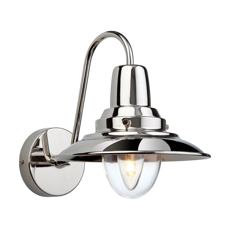 the lighting collection. delighful lighting firstlight fishermans wall light chrome  achica throughout the lighting collection