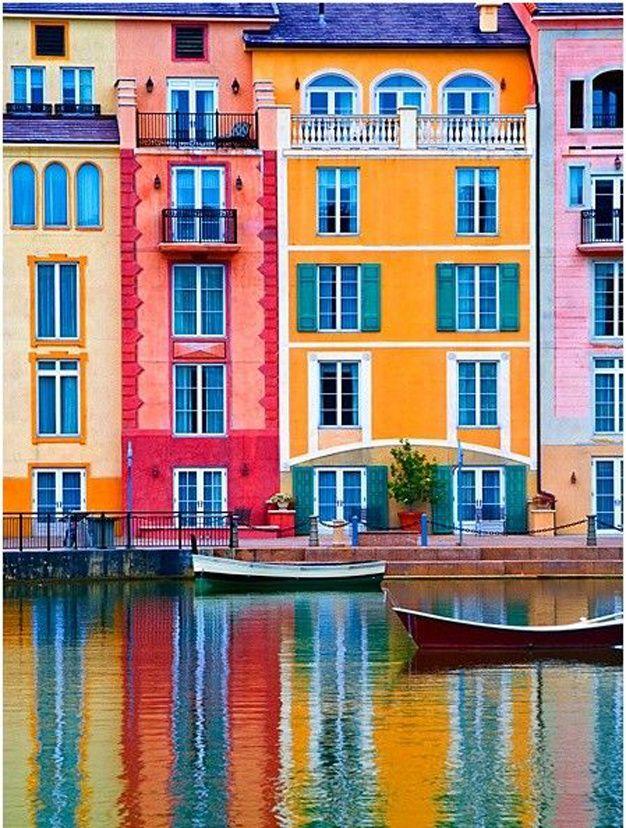 Les plus belles destinations d'Italie - Portofino