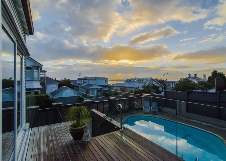 12 Cameron Street   Auckland City   New Zealand   Luxury Property Selection