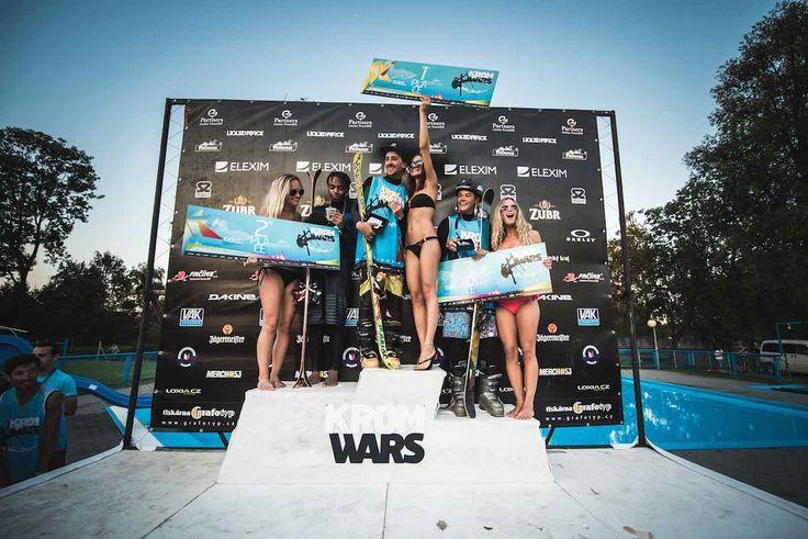 Krom Wars 2015 – report