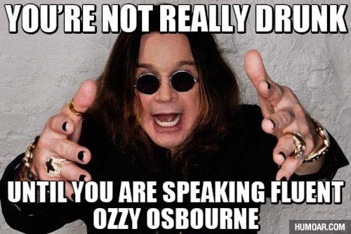 memes de ozzy osbourne - Google Search