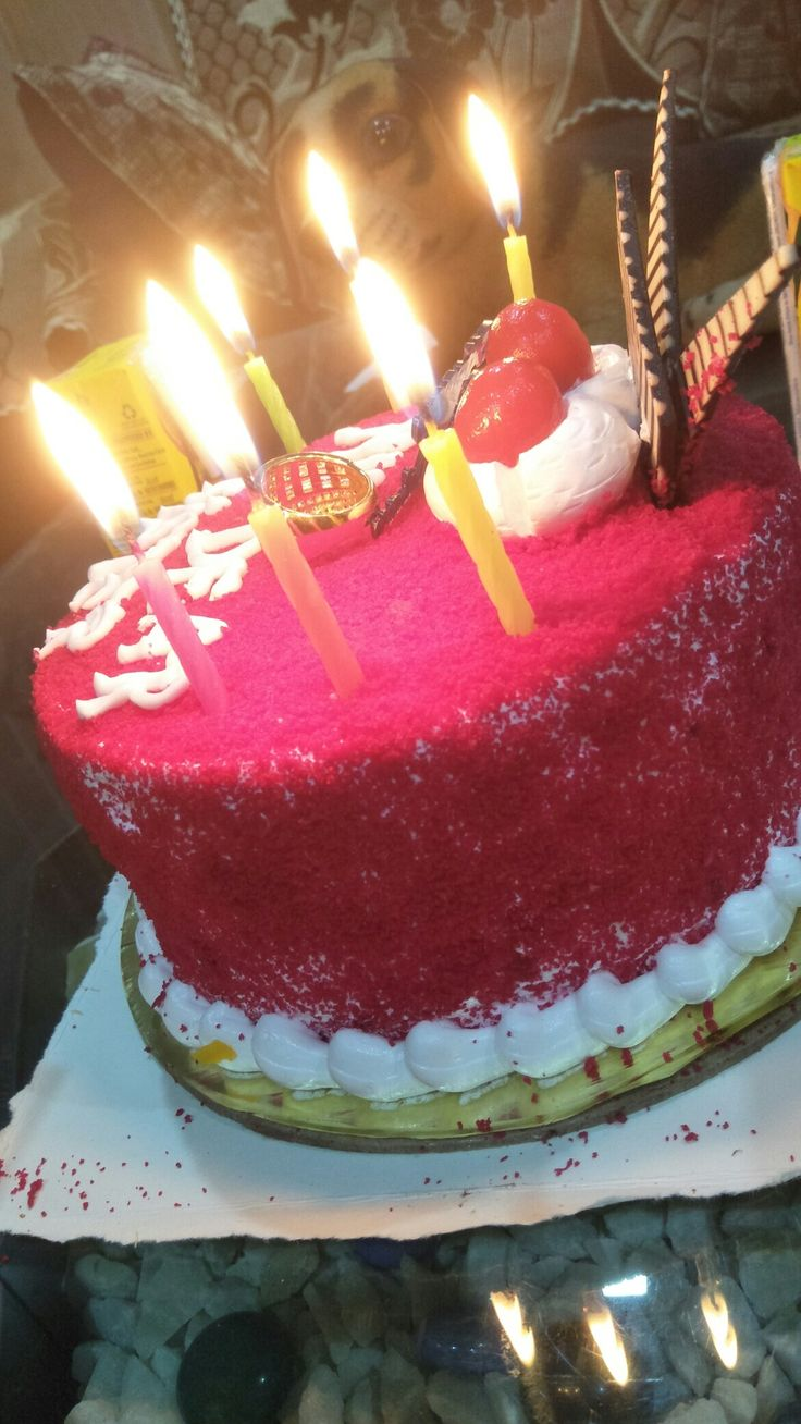 Pin by Kiram sharma on sweets in 2020 Birthday candles