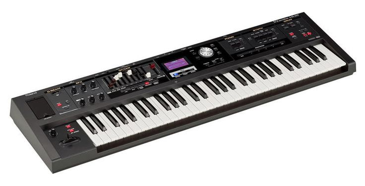 Roland VR-09 V-Combo - Thomann www.thomann.de  #piano #keys #pianists #keybardists #keyboard #pianos #synth #synthesizer #organ #organs #digitalpiano #synthesizers #blackandwhite #blackwhite #stagepianos #stage #entertainerkeyboards #merch #band #orchestra #song #songs #makingmusic #sound #playlist #record #amazing #instrument #instruments #accessories #lifestyle #style #shopping #sound #gift #gifts #present #presents #giftsforhim #xmas #birthday #music #ideas #tips #great #party #fun #best…