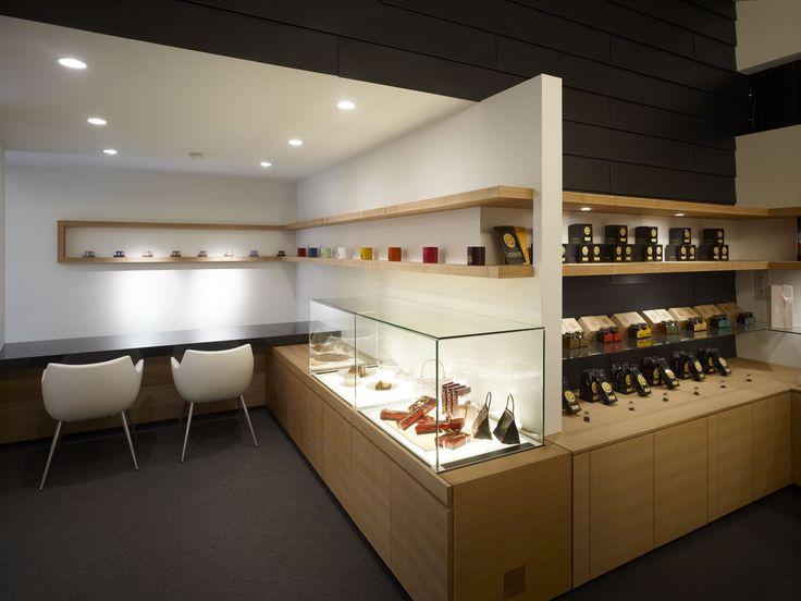 Gallery of Patisserie Uchiyama / Takato Tamagami - 6
