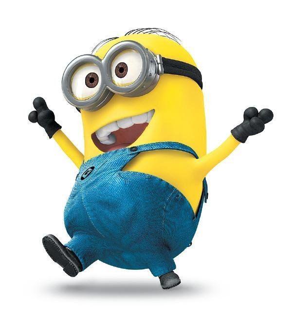 minion;) i guess its Bob) #minion
