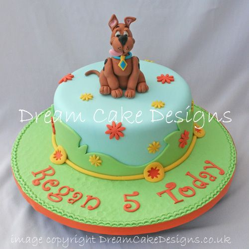 Best 25 scooby doo cake ideas on pinterest hamburger for Scooby doo cake template