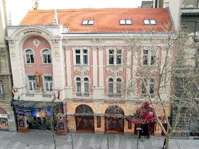 Budapest City.org   Operett Színház