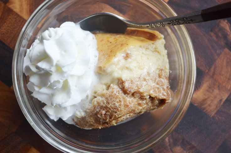 A New England diner favorite, grapenut pudding is a classic sweet treat. Top with vanilla ice cream or whipped cream for best results.