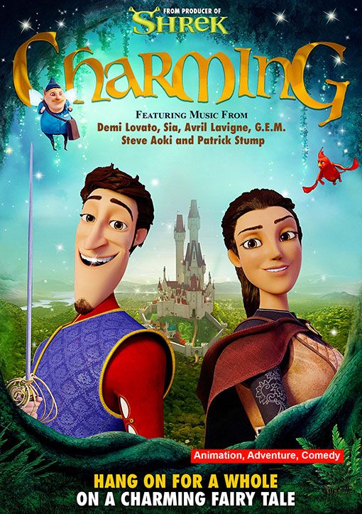 Nonton Movie Charming Subtitle Indonesia trong 2020