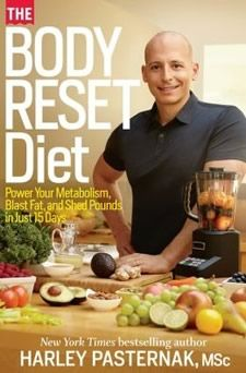 Body Reset Diet: Rapid Weight Loss in 15 Days