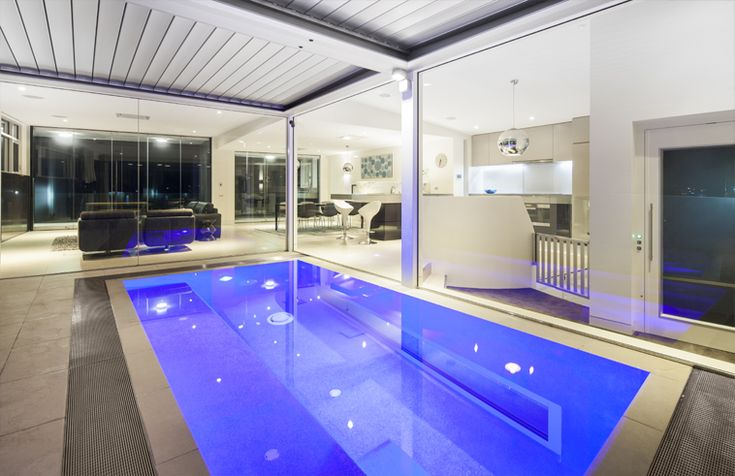 Merewether Beach House by Webber Architects (Newcastle AUS) #architecture #residentialarchitecture #buildingdesign #pool