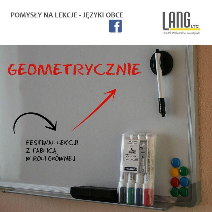 esl | geometrycznie
