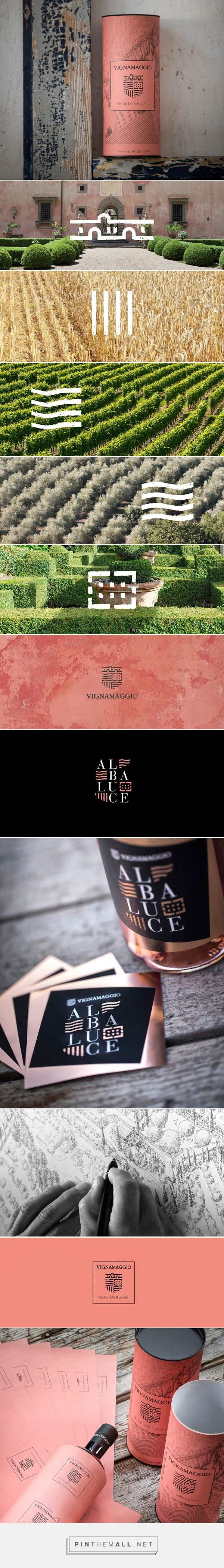 VIGNAMAGGIO         on          Packaging of the World - Creative Package Design Gallery - created via https://pinthemall.net