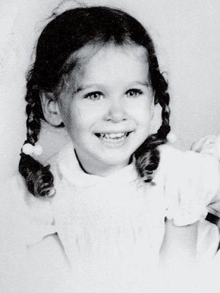 Sarah Jessica Parker!