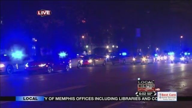 The Memphis City Council unanimously voted Wednesday for the immediate removal of Nathan Bedford Forrest and Jefferson Davis Confederate statues from city-owned properties.
