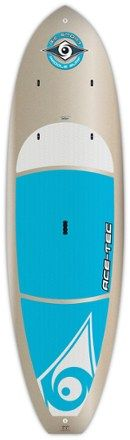 BIC Sport ACE-TEC Cross SE Stand Up Paddle Board - 10'