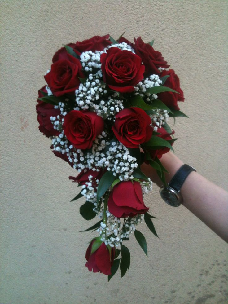 wedding/bridal bouquet