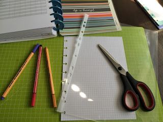something creative: Organize your bills