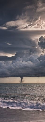 """""""You grow like tornado, you grow from the inside, destroy everything through, destroy from the inside."""" -Jonsi"""