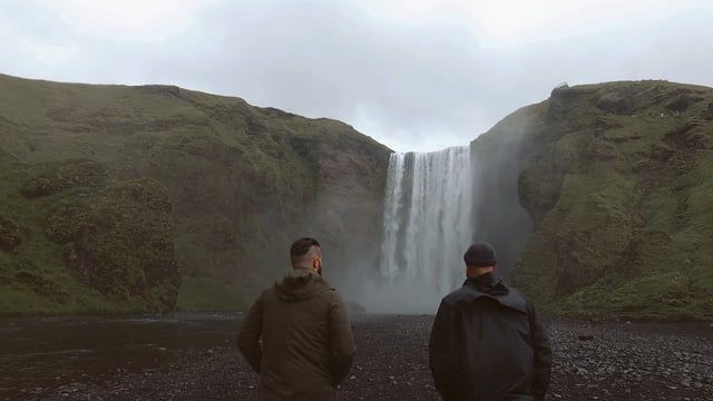 A short film of our adventure through Iceland    To see more visit - http://brandonscottphotography.com/    Music by Odesza