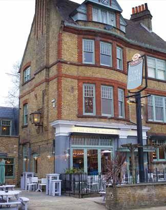 196a Peckham Rye East Dulwich London SE22 9QA
