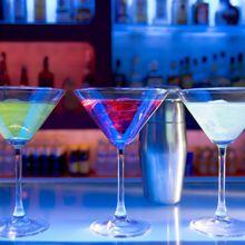 Boire un verre - Bar-restaurant le fizz - Office de Tourisme Sallanches