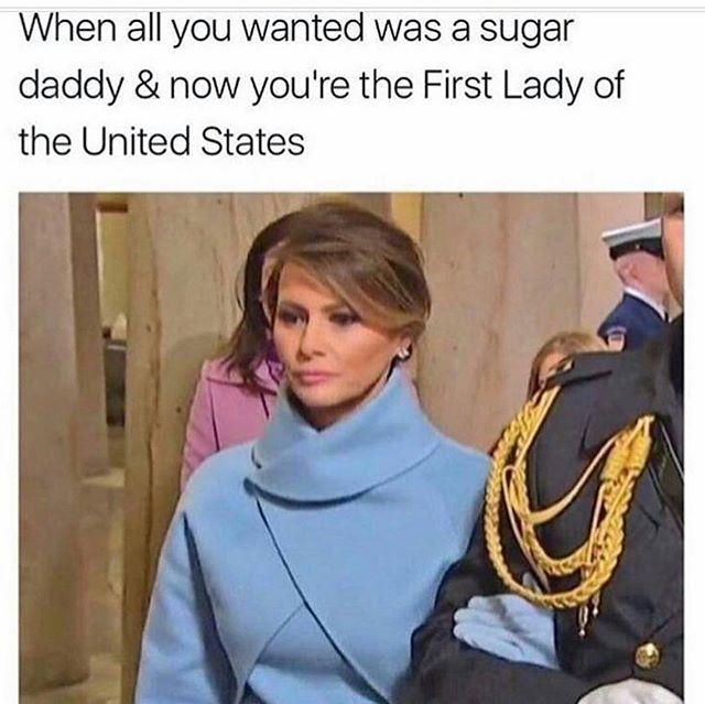 #melaniatrump #trumpin #donaldtrump #fucktrump #fuckdonaldtrump #election #hillaryclinton #hillary #clinton #election #trump #republican #democrat #flotus #potus #usa #america