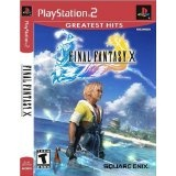 Final Fantasy X (Video Game)By Square Enix