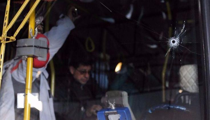 Violencia contra choferes de colectivo: En tres días hubo un homicidio y un asalto en Buenos Aires. Colectiveros piden seguridad.…