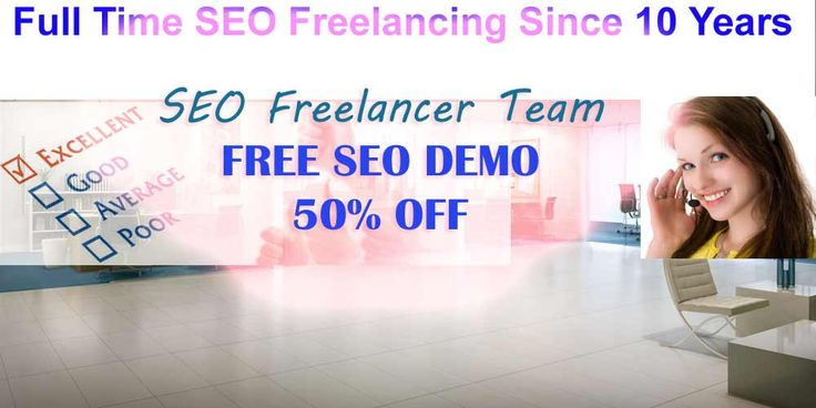 Freelance SEO services in India, Delhi and responsive website design at affordable price.