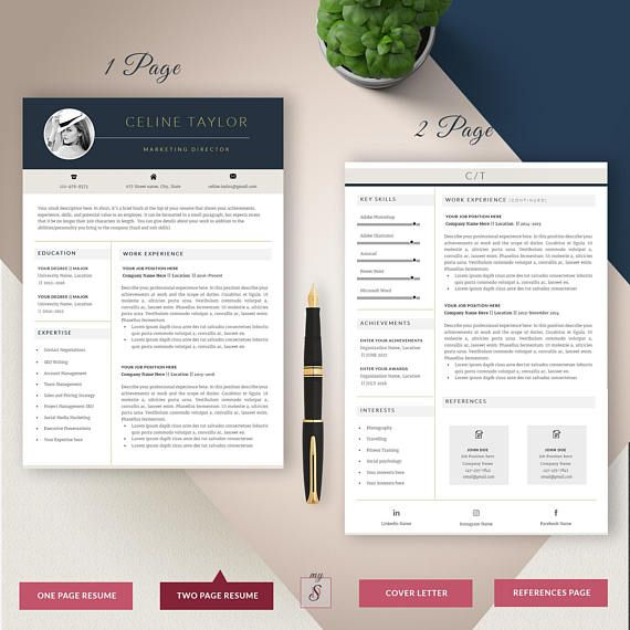 The 25+ best Cv examples ideas on Pinterest Professional cv - cleaning job resume