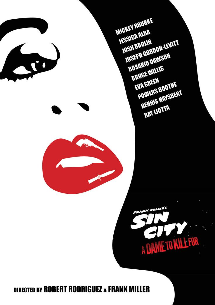 Win A Playstation 4 With Sin City 2: A Dame To Kill For