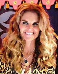 Maria Shriver, journalist b. Nov.6,1955.