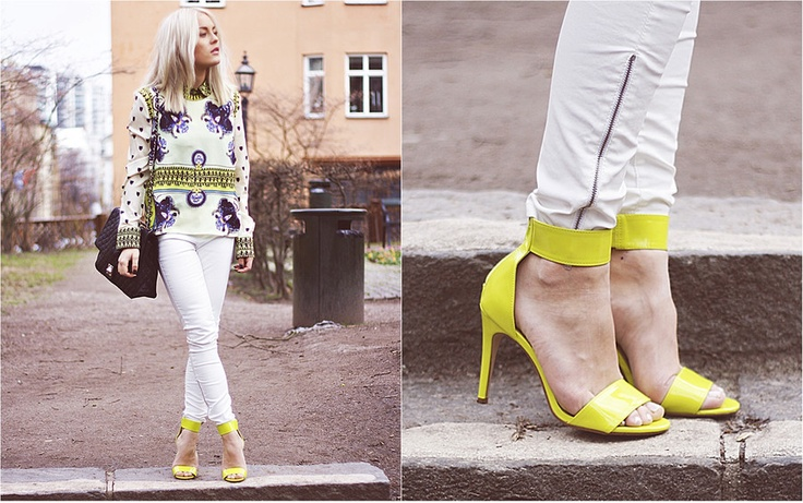 bright yellow: Bright Sparkly, Styles Crussh, Bright Yellow, Bright Neon