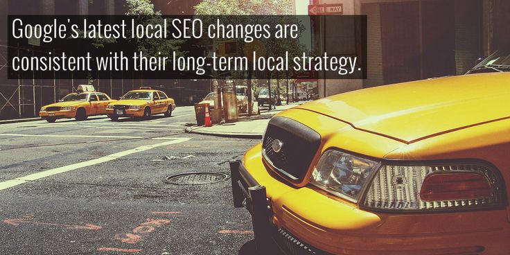 Google is making some new changes to local apartment SEO that are generally consistent with the overall direction the company is taking local search.