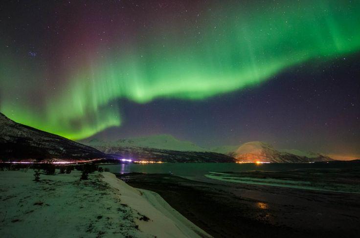 İskandinavya'da Kuzey Işıkları'nın fotoğrafını çekebileceğimiz güzel ve soğuk bir tatil...