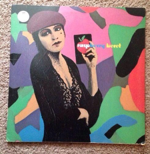 raspberry beret prince the revolution 12 single 45rpm vinyl record 1985 music. Black Bedroom Furniture Sets. Home Design Ideas