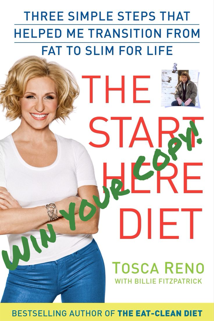 how to start a clean diet