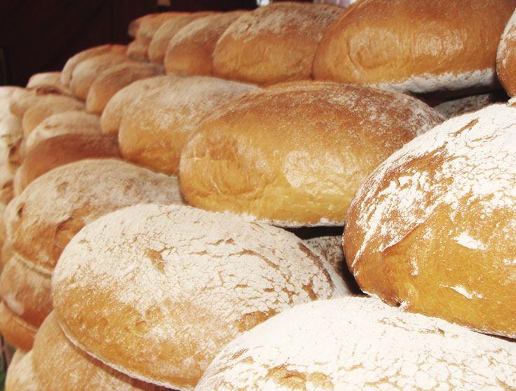 Chleby tradycyjne