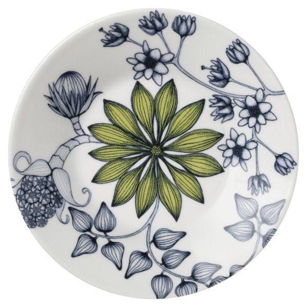 Runo plate, Arabia
