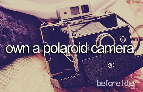 Before I die - On my to do list #bucket