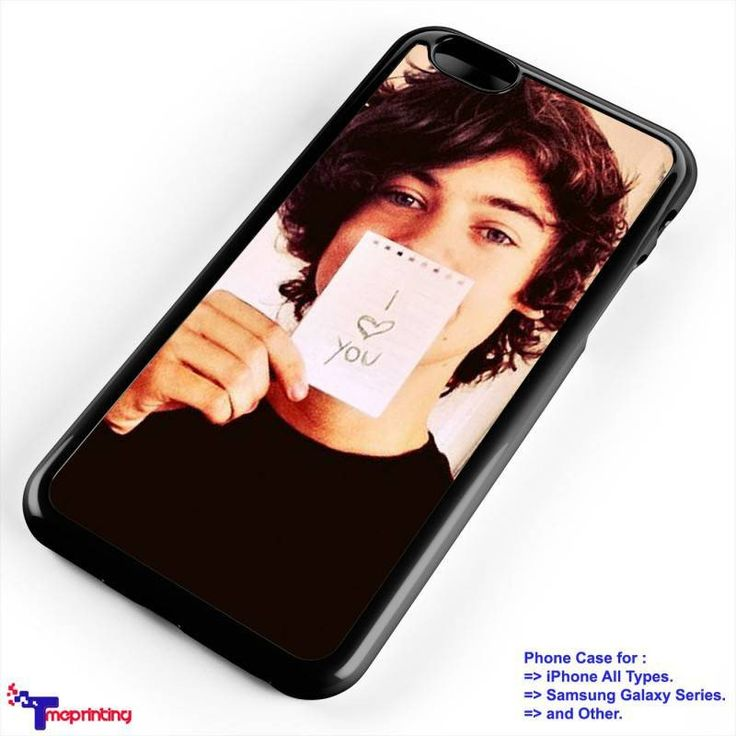 hary styles i love u - Personalized iPhone 7 Case, iPhone 6/6S Plus, 5 5S SE, 7S Plus, Samsung Galaxy S5 S6 S7 S8 Case, and Other