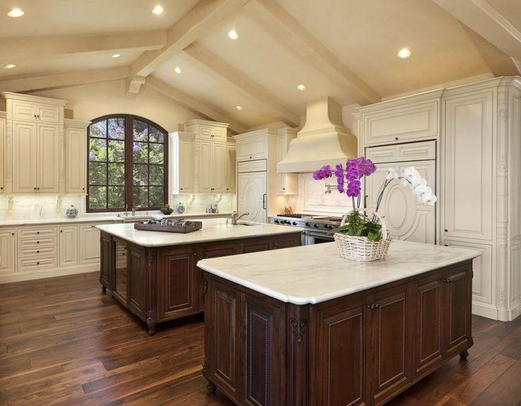 modern spanish style homesdesigners kitchen with spanish style