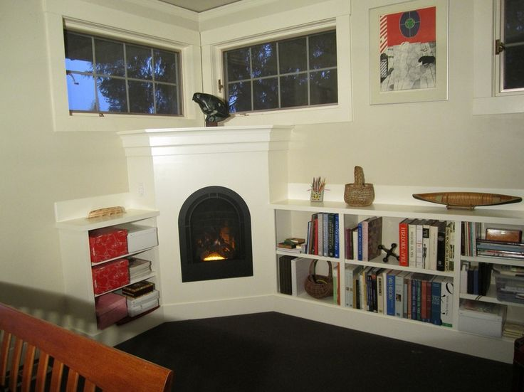 Small simple design electric corner fireplace - 17 Best Images About Fireplace On Pinterest Mantels, Tv Over