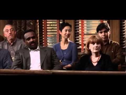 Legally Blonde - Elle Interrogates Chutney - YouTube