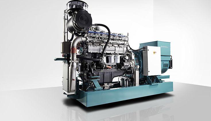 SCHNELL Motoren GmbH / Der Hersteller für Blockheizkraftwerke. - Service - Schnell Protect